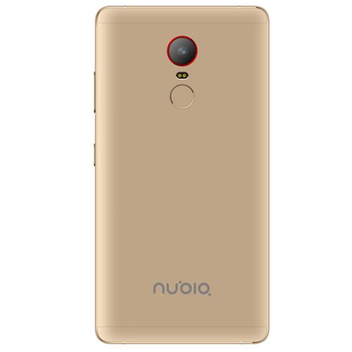 努比亚NX535J