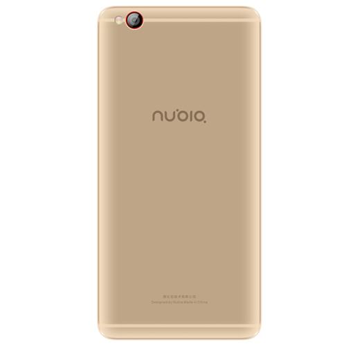 努比亚NX573J