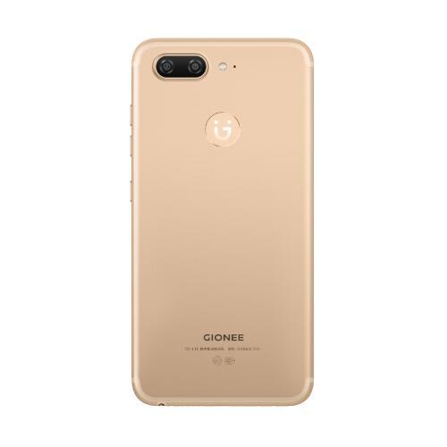金立GIONEE S10