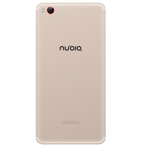 努比亚NX575J