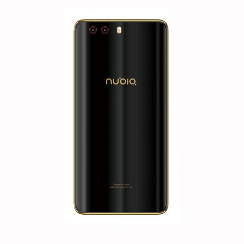 努比亚NX589J