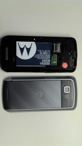 摩托罗拉EX200