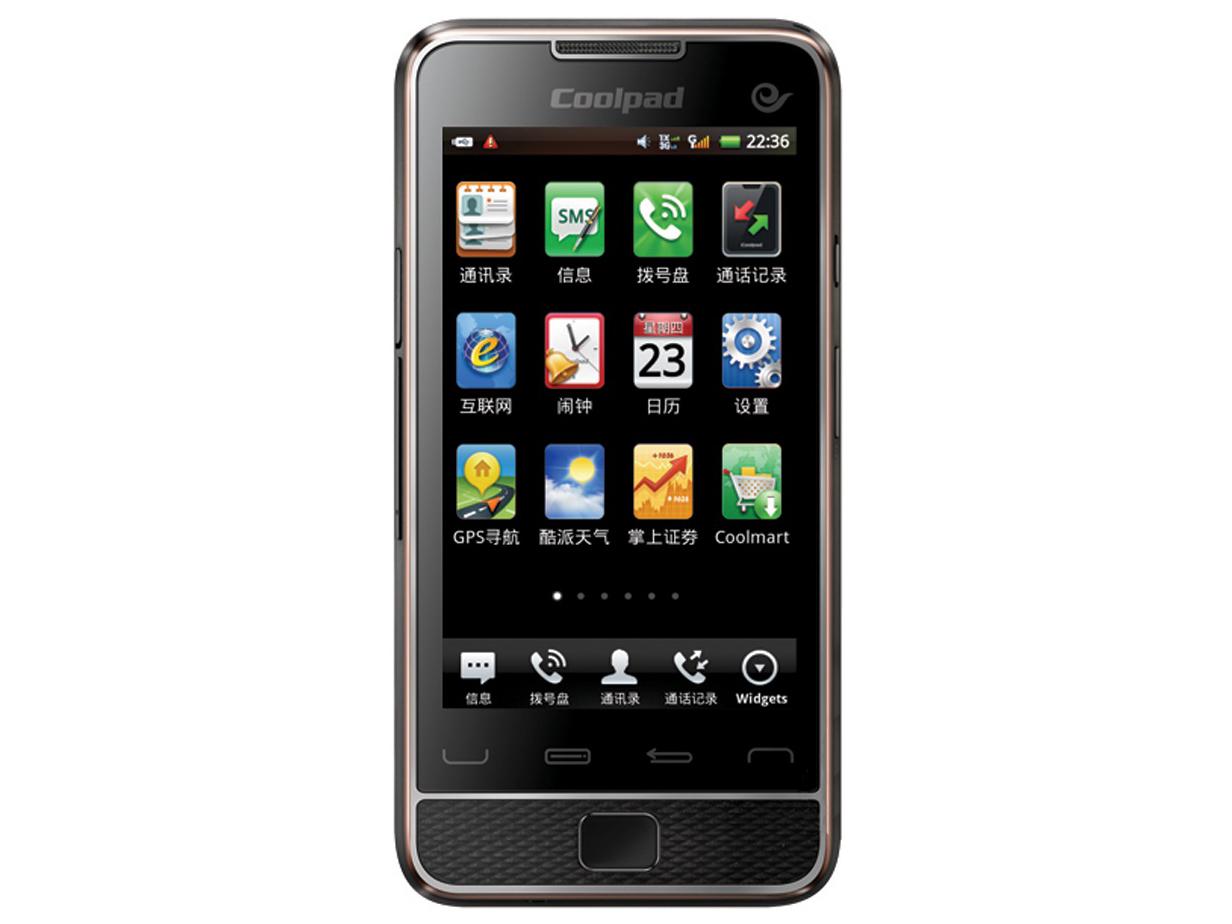 宇龙酷派N930
