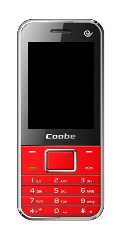 比酷时代coobe A520
